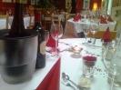 Kostbare Hochzeitsvorbereitungen